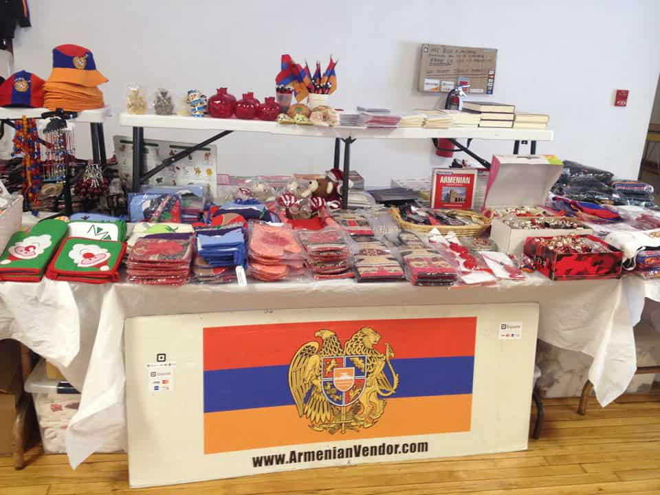 ArmenianVendor.com products