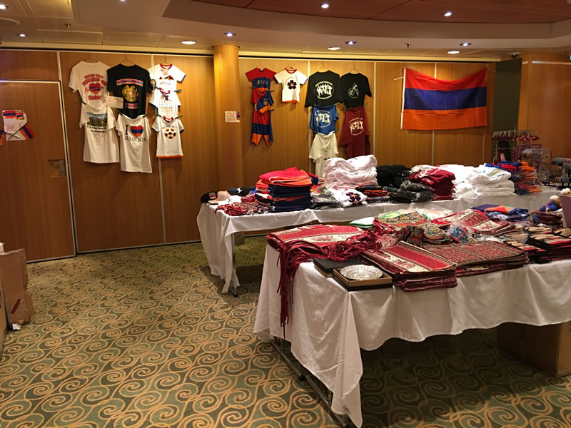 ArmenianVendor.com Product and Gift