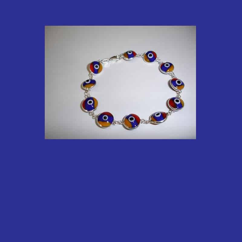 Armenian Bracelet - ARMENIAN SILVER