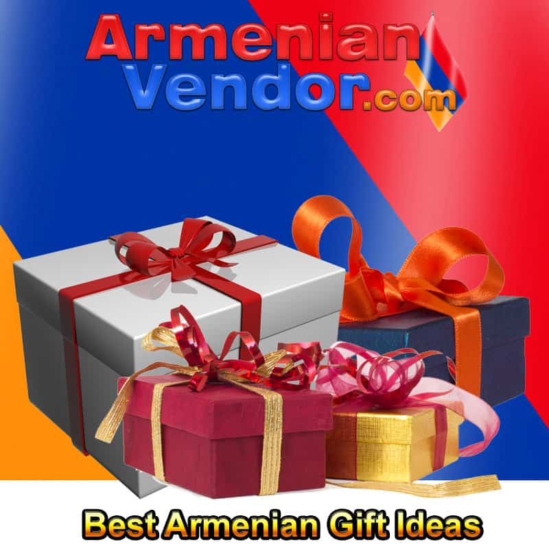 Best Armenian Gift Ideas for the Upcoming Holidays