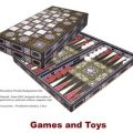 armenian games and toys